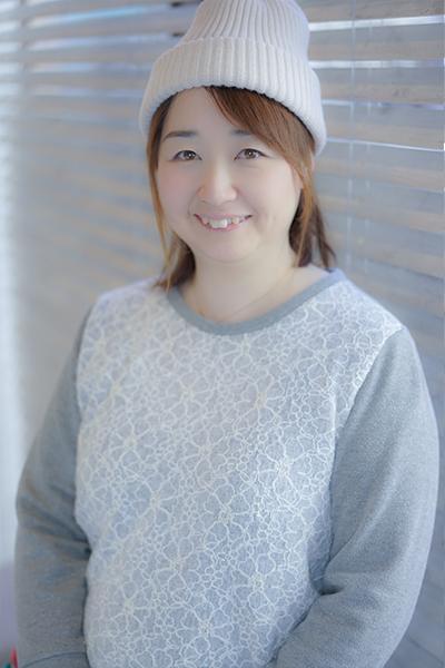 久保田 恵